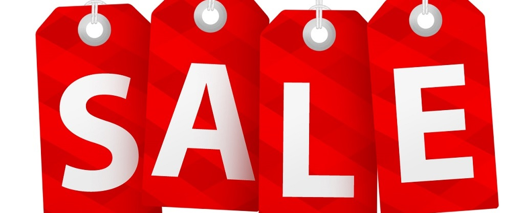 Don't Miss out on our Great Sale Bargains!