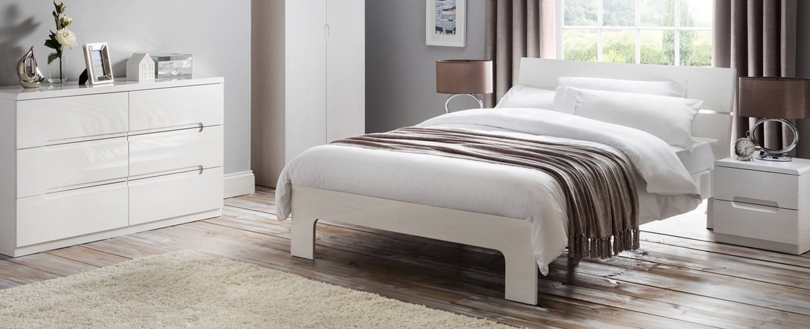Love our beds & bedroom furniture prices this holiday weekend at Craig's....