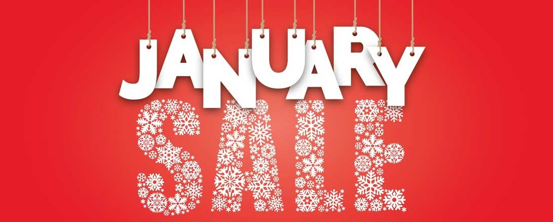 BIG WINTER SALE NOW ON !!