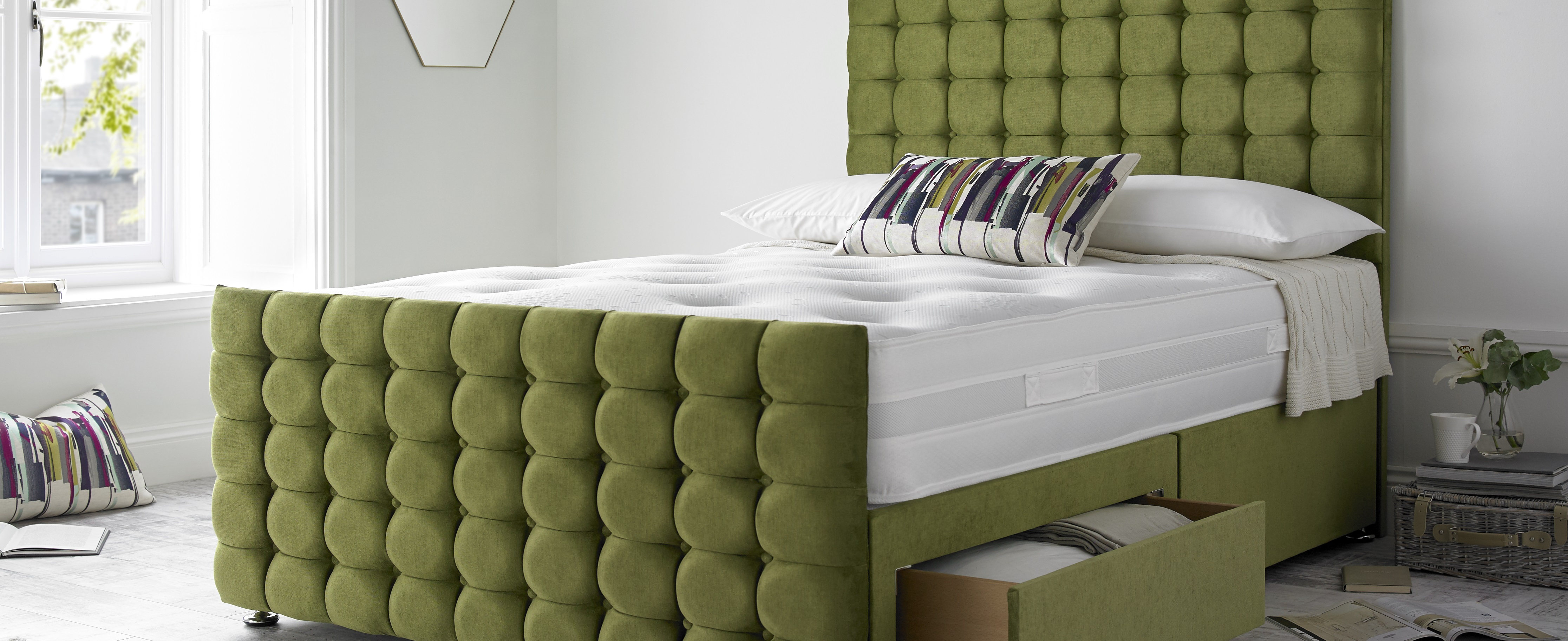 Jump Into A New Bed This March With A Great Deal From Craig's In Our Special Bedroom Furniture Event!